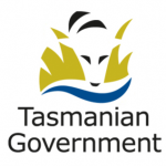 Tasmania government logo