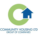 community housing logo
