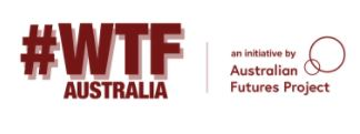 #WTF logo
