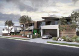 Newport Women's Housing project