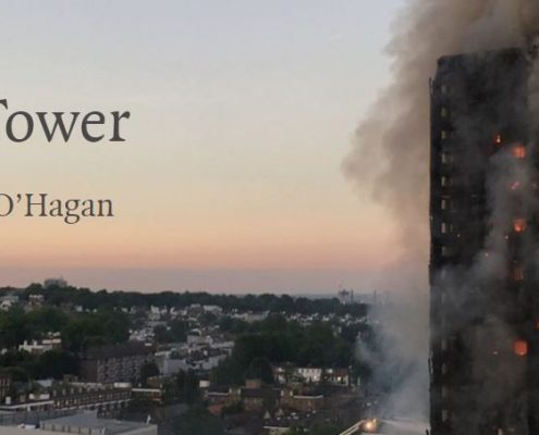 Compelling article on the Grenfell Tower fire